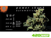Power Skunk Autoflower